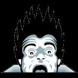 Logo for Jeff Atwood's Coding Horror blog