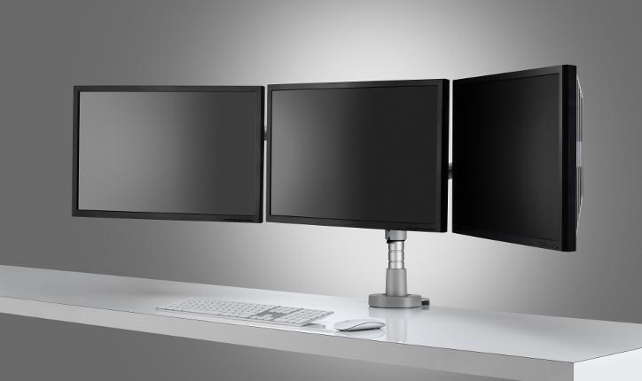 Our Brave New World of 4K Displays