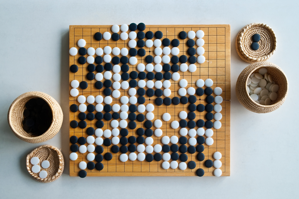 chinese strategy game go