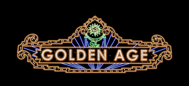 Image result for golden age