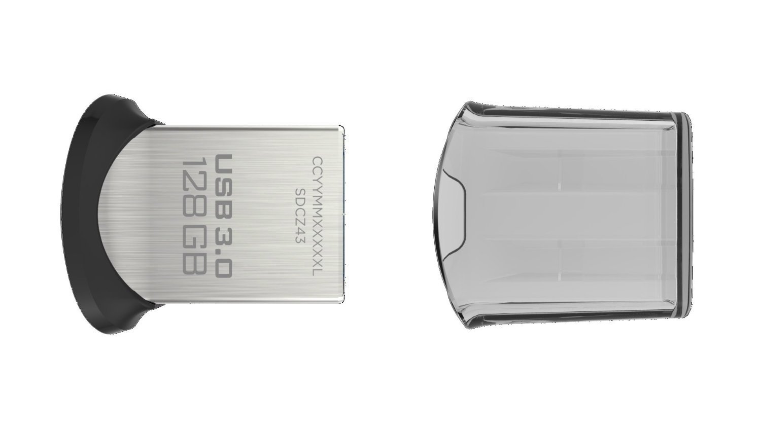in the past, i've recommended very fast usb 3 0 drives, but i think that  time is coming to an end  if you need something larger than 128gb, you  could carry