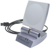 External Hawking WiFi Adapter