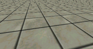 texture without mip-mapping