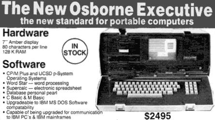 Osborne laptop ad
