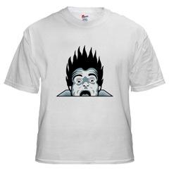 Coding Horror-tshirt front