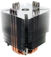 scythe ninja CPU cooler