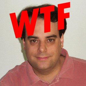 Joel Spolsky -- WTF