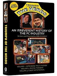 triumph of the nerds dvd cover