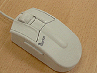 genius easyscroll mouse, 1995