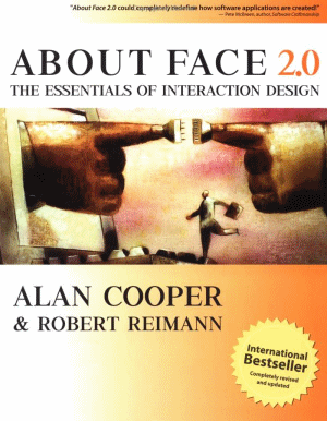About Face 2.0 cover