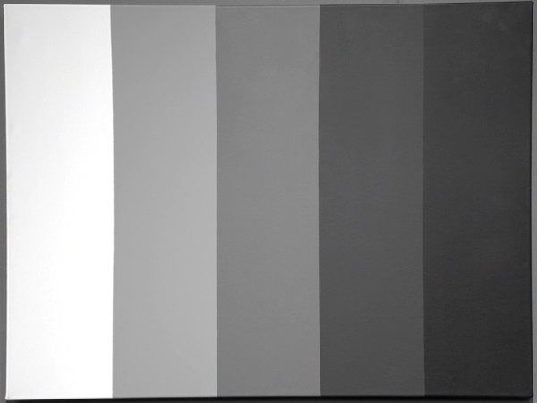vista display calibration, RGB color balance