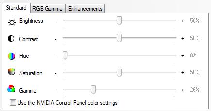Computer Display Calibration 101