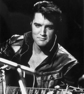 personas: Elvis