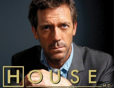 Gregory House, House M.D.