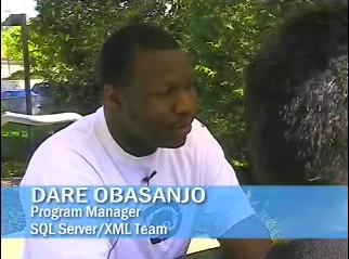 Dare Obasanjo