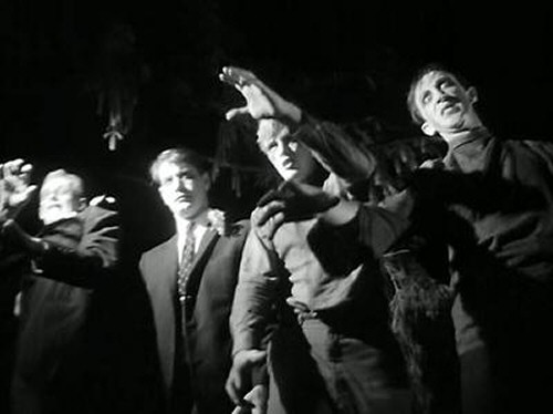 still from Night of the Living Dead