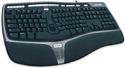 MS Natural Ergonomic 4000