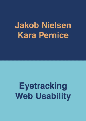 Eyetracking-web-usability