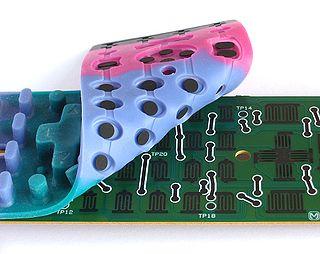 Membrane-remote-control