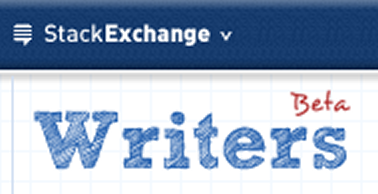 Writers Stack Exchange