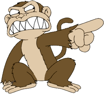 Angry-monkey-family-guy
