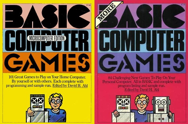 Basic-computer-games