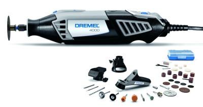 Dremel-4000