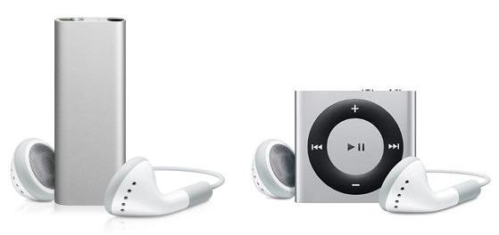 Ipod-shuffle-3g-vs-4g
