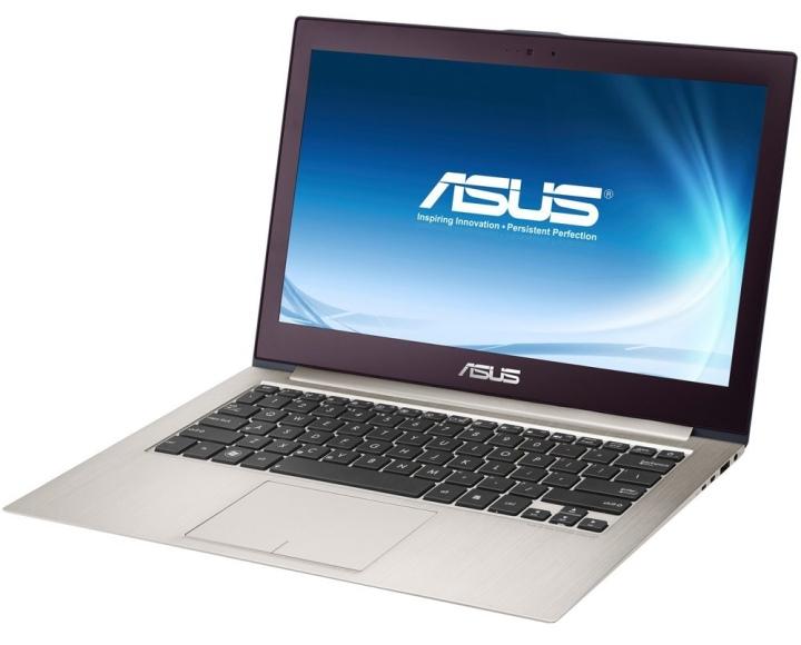 ASUS Zenbook Prime UX31A