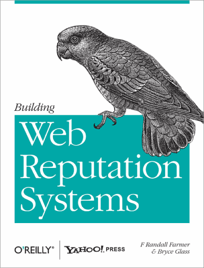 Building-web-reputation-systems
